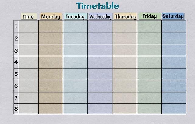 timetable-3224768_640