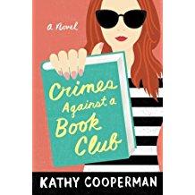 crimes againsta book