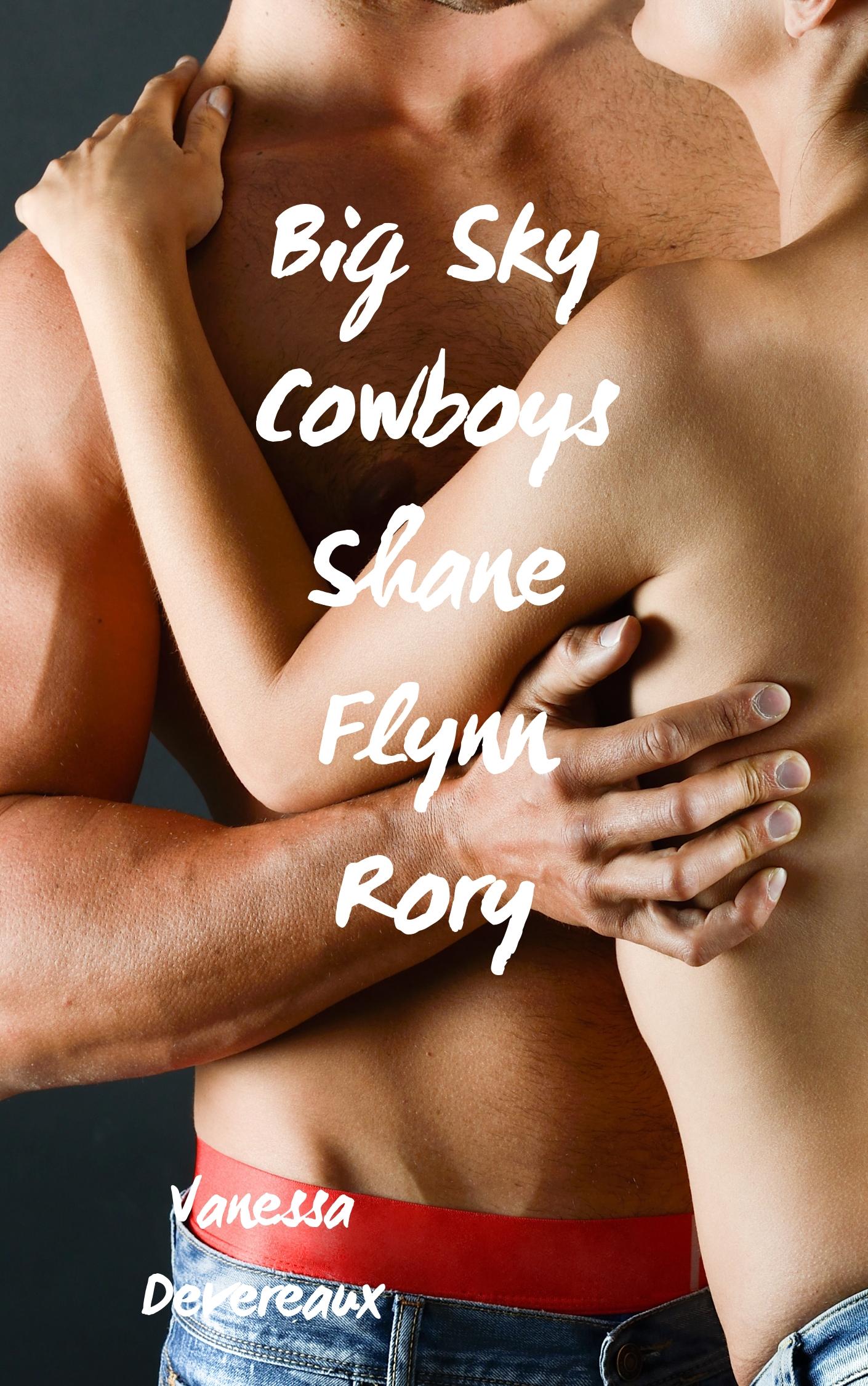 Big Sky Cowboys Trilogy 2
