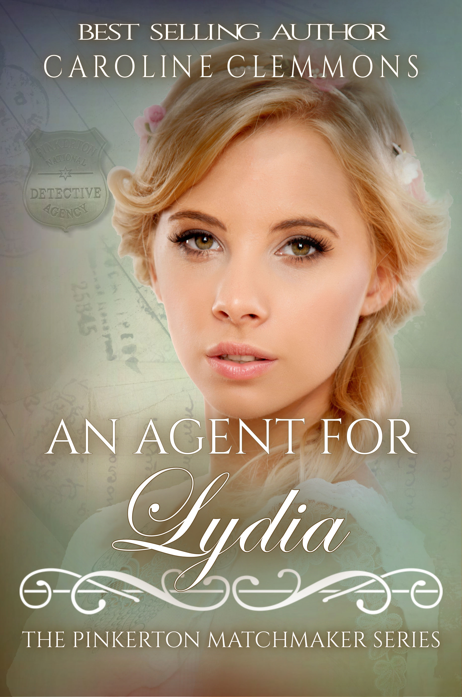 an agent for lydia-Jan 28th